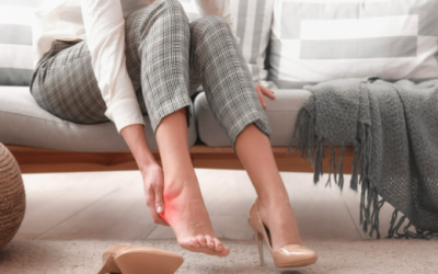 Shoes are so much more important to your health than you may realize (video)